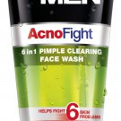 Garnier Men Acno Fight 6 In 1 Pimple Cleaning Face Wash 100 gms