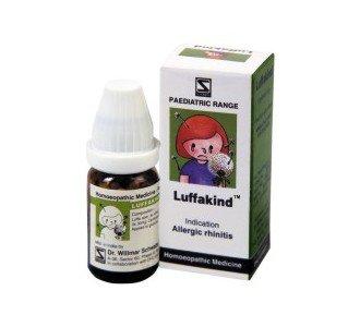 Luffakind for Allergic Rhinitis 20 gms- Schwabe Homeopathy