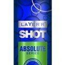 Layer Shot Absolute Series Craze Body Spray, 135ml