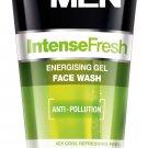 Garnier Men Intense Fresh Face Wash, 100gms