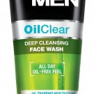 Garnier Men Oil Clear Face Wash, 100gms