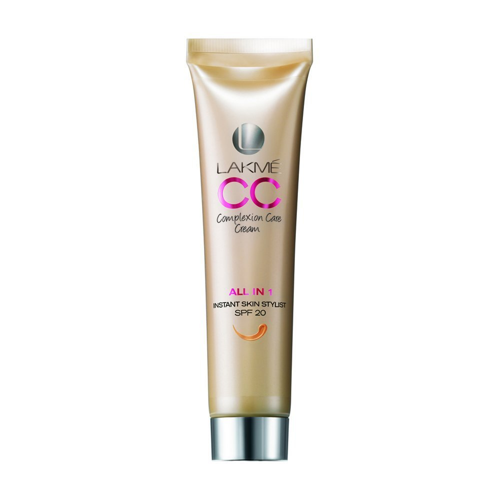 Lakme Complexion Care Face Cream and Bronze(30 G)