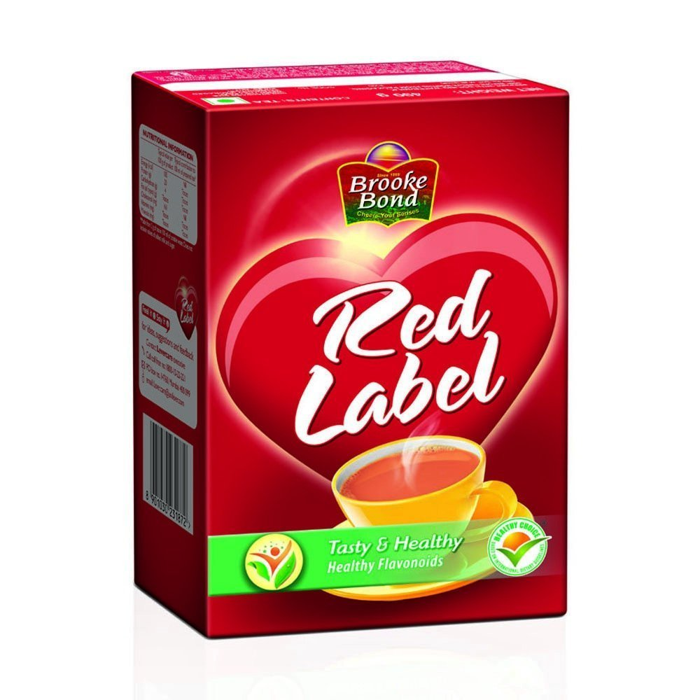 Brooke Bond Red Label Special Tea 500 gms
