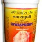 Vyas Shwaspushpi (Asthma) 200 Tablets