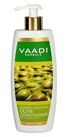 OLIVE CONDITIONER with Avocado extract 330 ml