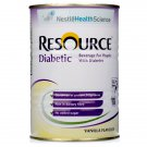 RESOURCE DIABETIC VANILLA FLAVOUR TIN 200G