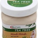 BioCare Tea Tree Mask, 500ml