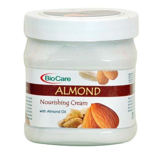 BioCare Almond Cream, 500ml