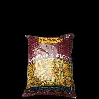 Haldiram Cornflakes Mixture 300 gms