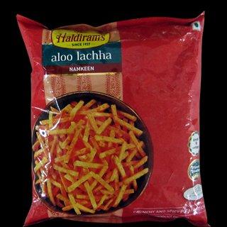 Haldiram Aloo Lachha 300 gm