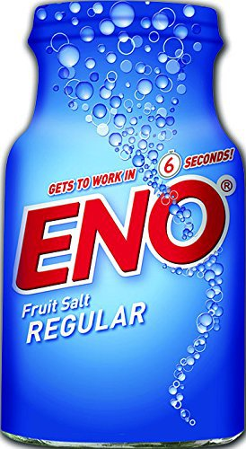 Eno Fruit Salt - Regular, 150 gms