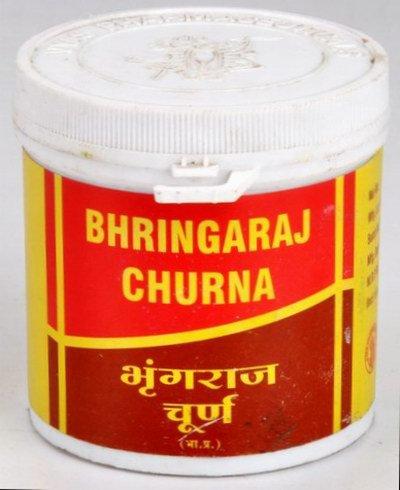 Vyas Bhringaraj Churna 100 GM