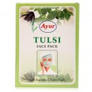 Ayur Tulsi Face Pack 100gm