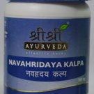 Navahridaya Kalpa 60 tabs  - SRI SRI Ayurveda