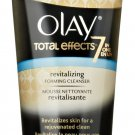 Olay Total Effects Revitalizing Foaming Cleanser, 6.5 fl. Oz.