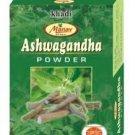 Khadi Manav Ashwagandha powder 125gm