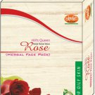 Khadi Hill's Queen Rose Face pack (100 g)