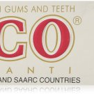 Vicco Vajradanti Toothpaste 100 gms