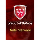 Watchdog Anti-Malware 1 Yr 5 Devices Windows Only Download Worldwide Use