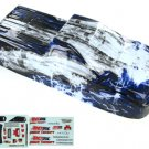 Redcat Racing Groundpounder Body, AMSOIL Shock Therapy BS908-008AL