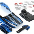 Redcat Racing 69756 Body Panels, Blue