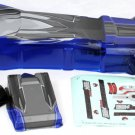 Redcat Racing BS218-009B Blackout XBE Blue Body BS218-009B