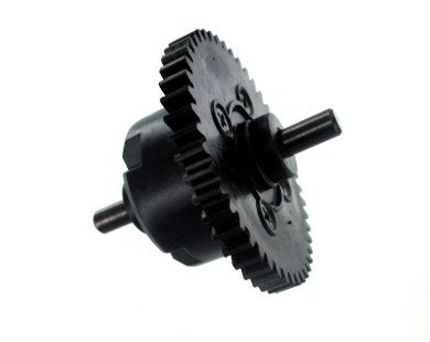Redcat Racing BS933-006 Complete Center Differential ~