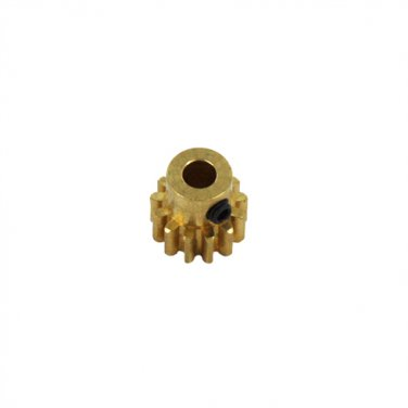 Redcat Racing BS502-020  13T Motor Gear with Grub Screw ~