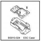 Redcat Racing BS910-024 ESC Case ~
