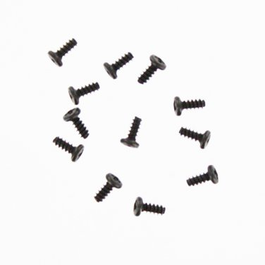 Redcat Racing S089 Washer Head Self Tapping Screw, 2.6*6mm ~