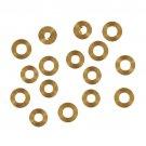Redcat Racing RCT-H022 Washers, 2.5*5.5*0.5mm (8pcs), 3.1*6*0.5mm (8pcs) ~