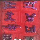 Redcat Racing Lightning STR Pro hop up kit (New version) (Purple) HUK-6P