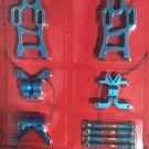 Redcat Racing Volcano EP/EP Pro hop up kit (New version) (Blue) HUK-1B