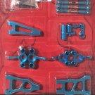 Redcat Racing TornadoS30/Vortex SS Pro hop up kit (New version) (Blue) HUK-4B