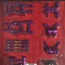 Redcat Racing  Shockwave Pro hop up kit (New version) (Purple) HUK-5P