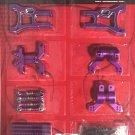 Redcat Racing Lightning Pro/Drift/STK hop up kit (New version) (Purple)  HUK-2P