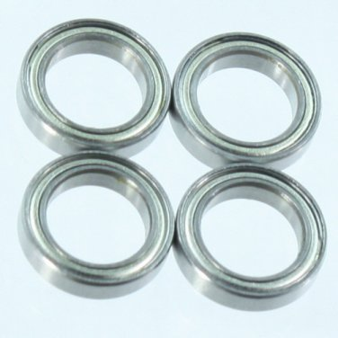 Redcat Racing 151218 12*18*4mm ball bearing (4pcs) Tr-mt10e 151218