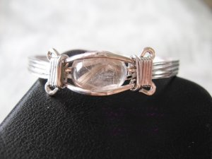 natural crystal bracelet-3