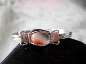 natural crystal bracelet-6