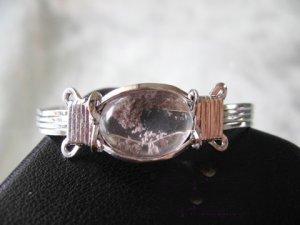 natural crystal bracelet-8