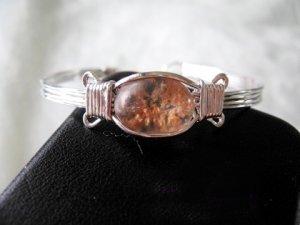 natural crystal bracelet-19