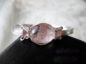 natural crystal bracelet-21