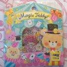 Magic Teddy Kawaii Sticker Sack
