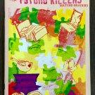 PSYCHO KILLERS COMIC BOOK #3 ED GEIN 1992