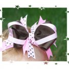 Beautiful Boutique Style Bow ~ Headband