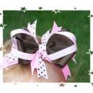 Beautiful Boutique Style Bow ~ Headband