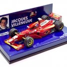 Minicamps 430980001 Williams FW20 'Jacques Villeneuve' Mecachrome/Veltins F1 World Champion 1997
