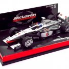 Minchamps 530984308 McLaren MP4/13 'Mika Hakkinen' F1 World Champion 1998