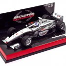 Minchamps 530994301 McLaren MP4/14 'Mika Hakkinen' F1 World Champion 1999