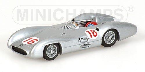 Minichamps 432543016 Mercedes-Benz W196 #2 'Fangio' F1 World Champion 1954